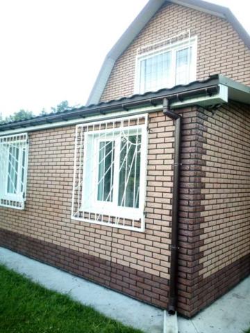 Утепление дома в Золотоношском районе